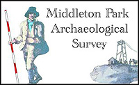 Archaeological Survey Logo